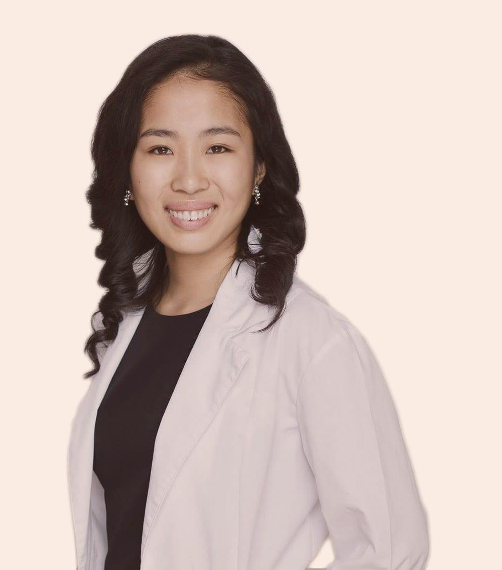Dre Angela Chen